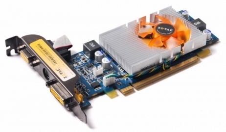 ZOTAC Expands Entry-level GeForce 9400GT Lineup