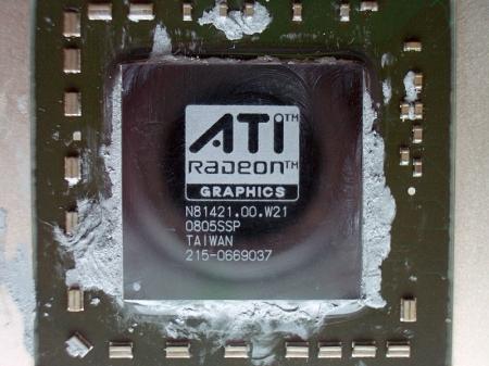 Radeon HD 4890 X2 A Possibility