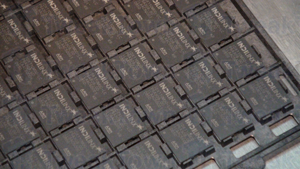 Runcore Factory Tour Video - Production of an SSD from start to finish