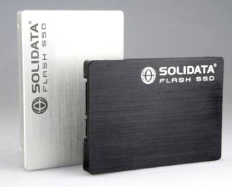 Solidata K5-64 SLC Indilinx Solid State Drive