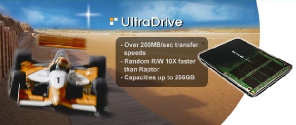 Super Talent UltraDrive ME Indilinx SSD Review