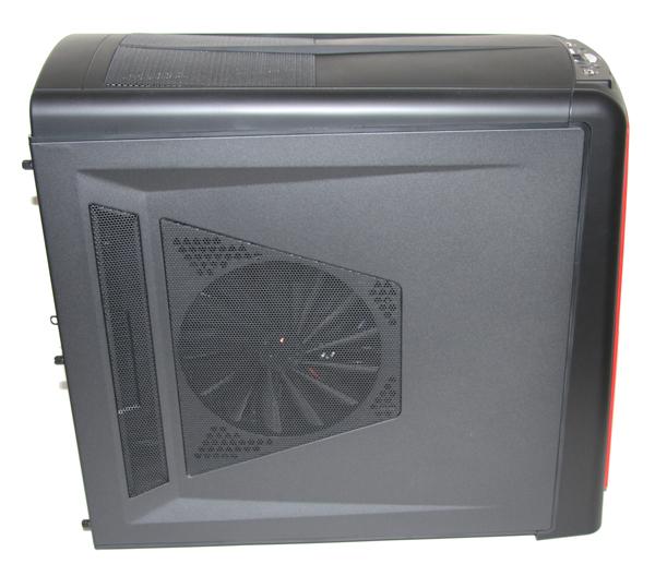 Thermaltake Element S Case