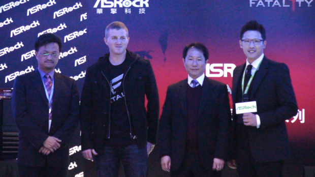 asrock_and_fatal1ty_taipei_launch_event_video