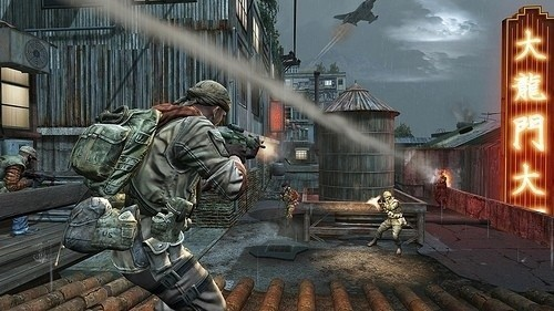 March 3rd date set for Black Ops: First Strike DLC for PS3