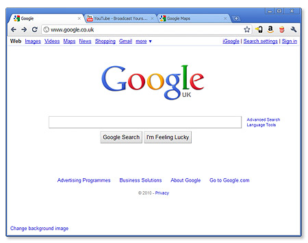 Download of the Day: Google Chrome 12 0 742 0 Beta