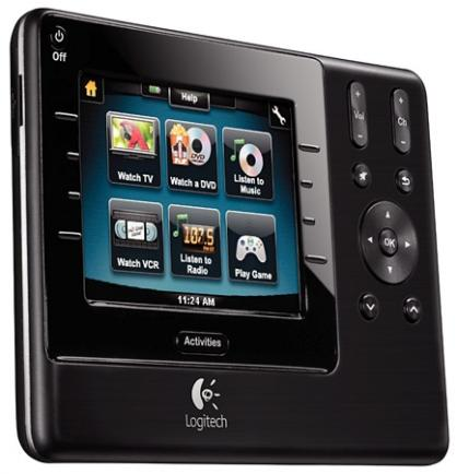 deal_of_the_day_refurbished_logitech_harmony_1100_advanced_universal_remote_189_99_shipped_free