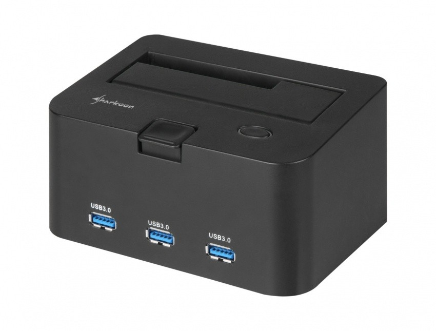 sharkoon_packs_latest_quickport_ssd_hdd_dock_w_3_port_usb_hub
