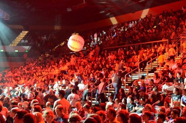 Games Expo Australia