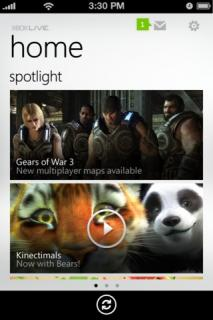 app_of_the_day_my_xbox_live_ios