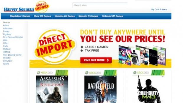 harvey_norman_announce_direct_import_super_cheap_games_for_australia_finally