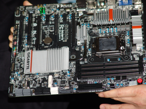 Most Next Gen GIGABYTE Motherboards Will Feature Cache Options