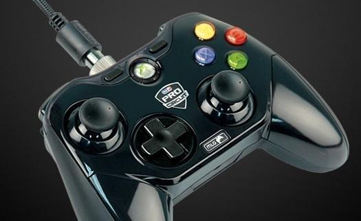 Mad Catz Pro Circuit Game controller, mod your own controller