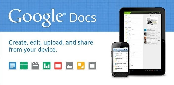 mobile_app_of_the_day_google_docs_for_android