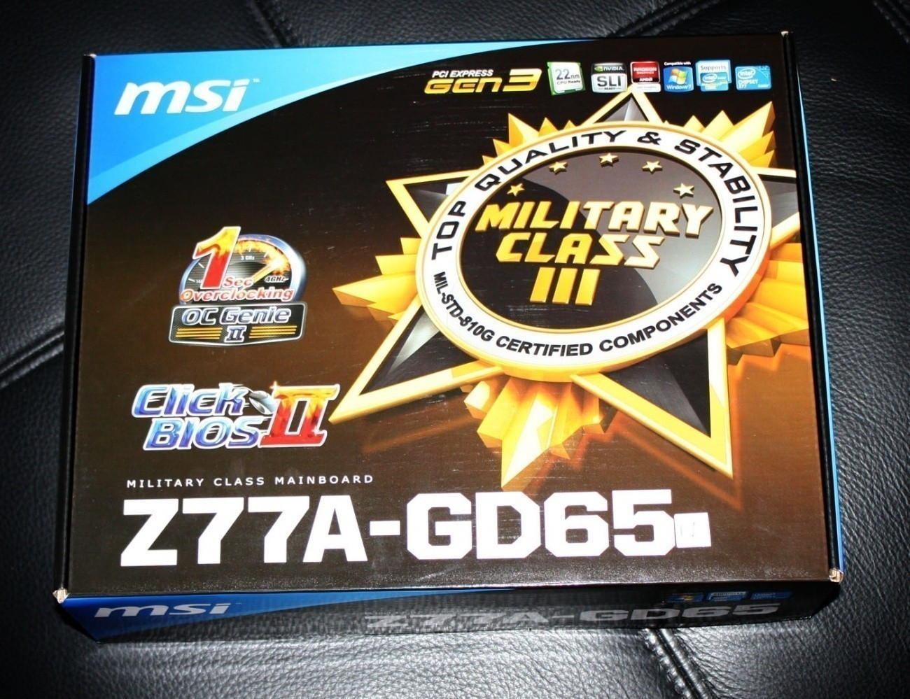 msi_z77a_gd65_ivy_bridge_motherboard_video_unboxing