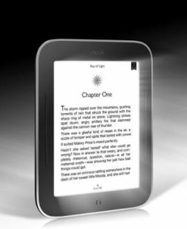 nook_simple_touch_gets_built_in_leds_for_night_time_reading