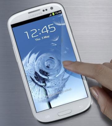 صور Samsung Galaxy S3