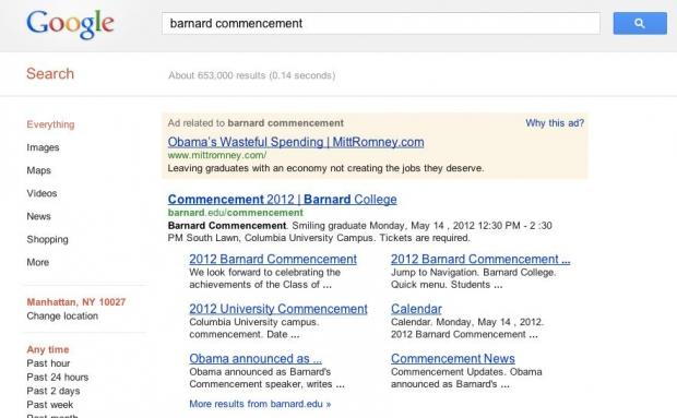 romney_uses_targeted_google_ads_to_counter_obama_s_barnard_commencement_speech