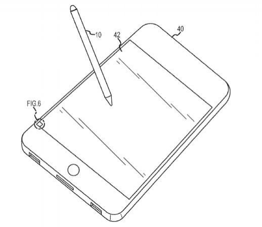 apple_patents_stylus_for_iphone_ipad