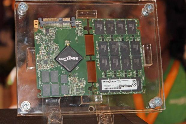 fms_2012_smart_storage_demonstrates_the_optimus_ssd_with_1_6tb