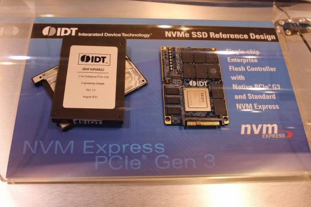 fms_2012_idt_displays_worlds_first_nvme_capable_pcie_ssd