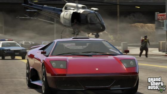 Rockstar wants your help with Grand Theft Auto V multiplayer