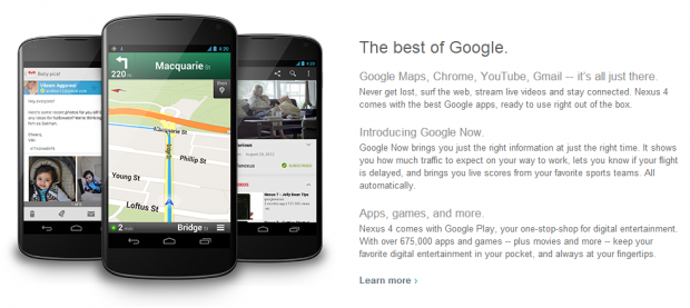google_nexus_4_brings_google_to_their_knees_more_stock_to_arrive_within_three_weeks