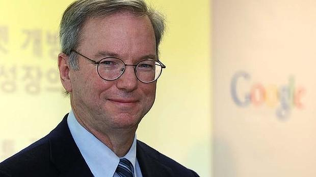 google_s_eric_schmidt_to_visit_north_korea_on_humanitarian_mission