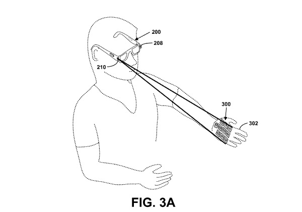 google_looks_to_patent_laser_keyboard_possibly_for_use_in_google_glass