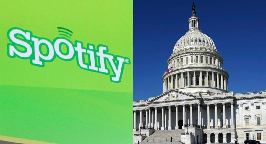 house_of_representatives_bans_the_use_of_spotify