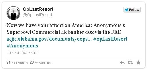 anonymous_target_bank_executives_in_their_latest_attack_unleash_personal_information_of_over_4000_executives
