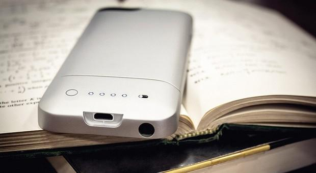 Mophie ships iPhone 5 extended battery case called Juice Pack Helium
