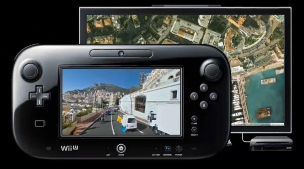 google_street_view_now_available_on_wii_u_in_japan