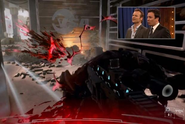 jimmy_fallon_first_to_demo_playstation_4_s_killzone_shadow_fall