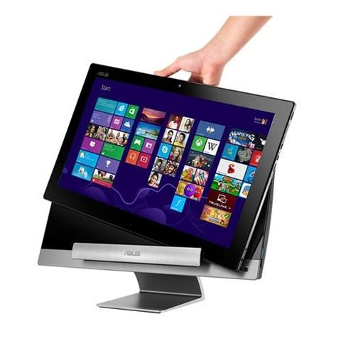 ASUS intros Transformer AiO, is a Windows 8 all-in-one PC and Android tablet