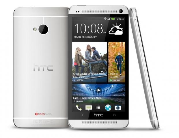 HTC One gets delayed, suppliers no longer think HTC is a 'tier one company'