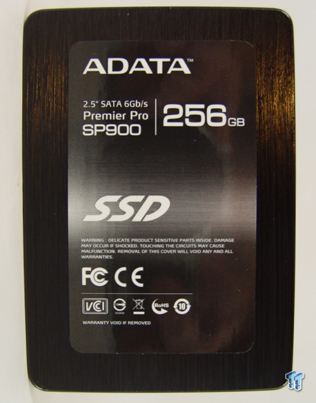 ADATA first with SandForce 5 0 7a firmware, TRIM enabled for