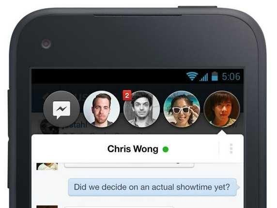 facebook_messenger_update_gives_chat_heads_feature_to_most_android_smartphones_with_out_facebook_home