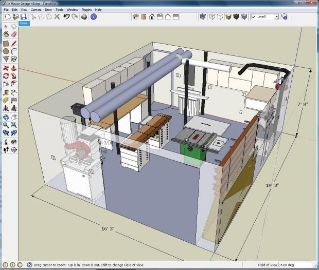 MakerTT: SketchUcation releases new SketchUp plugin that
