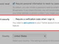 Twitter finally gets two-factor authentication, should help prevent high-profile hackings