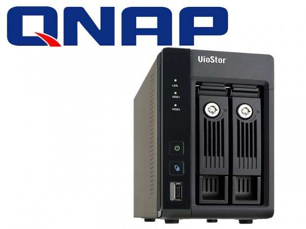 QNAP launches new Tower VS-2100 Pro+ series VioStor NVR for SMBs