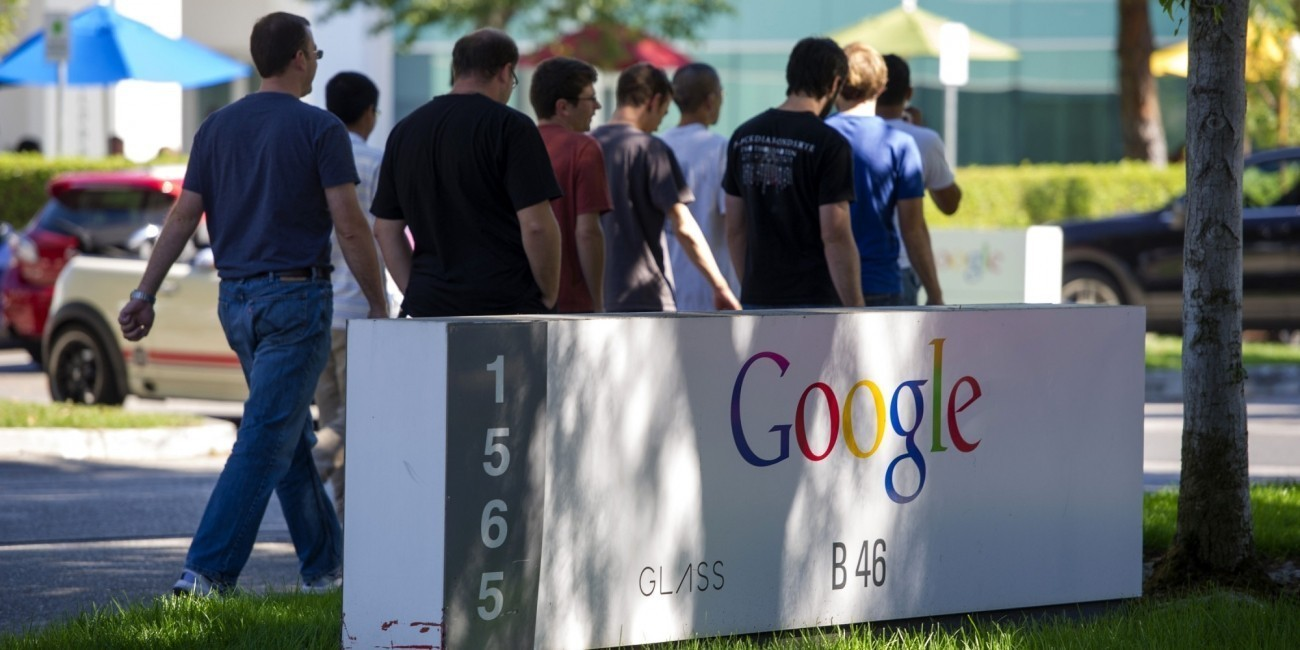 Google plans to open another san francisco office tweaktown - Signe different open office ...