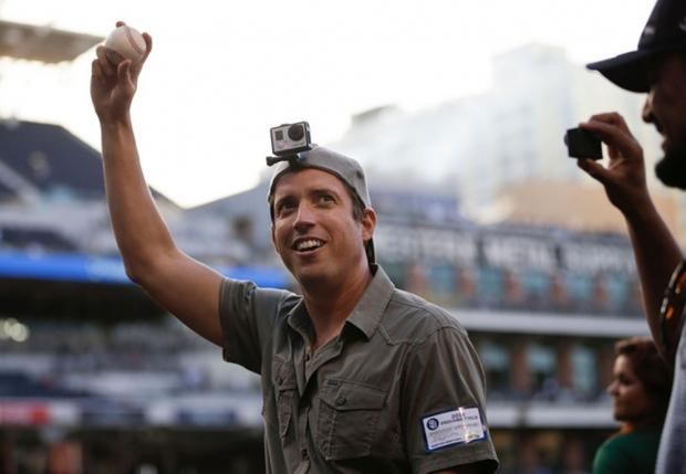Gopro ipo date and price