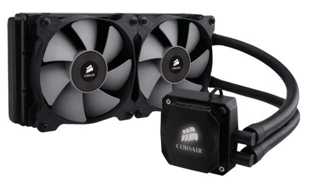 CoolIT can continue making custom AIO CPU liquid coolers for
