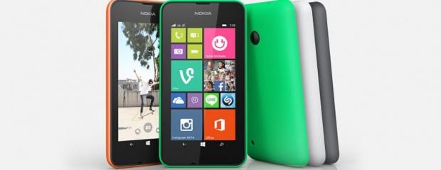 Microsoft Lumia 530 debuts rocking 4-inch screen and budget price