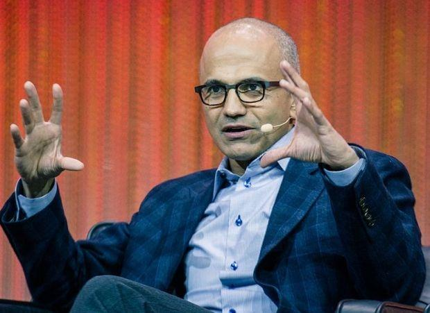 Microsoft Windows to be unified across all screens, CEO Nadella says