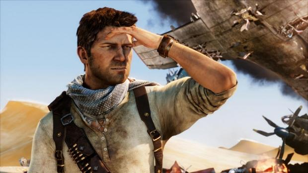 Uncharted movie slated for June 10, 2016 release