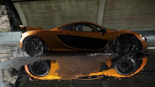 Project Cars developers aiming for 1080p at 60FPS on Xbox One and PS4