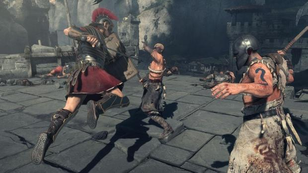 Ryse compared on a PC versus Xbox One video, shames Xbox One version