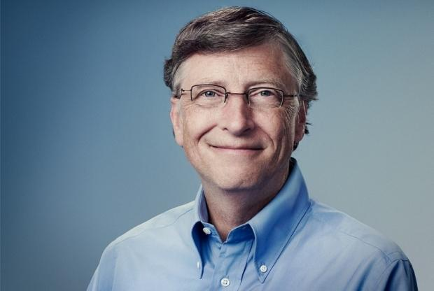 Bill Gates added $9 billion to his stack-o-cash in the last year