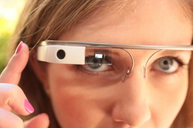 Edinburgh Airport testing out Google Glass, enhancing customer service